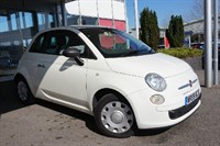Used Fiat 500 Pop 3dr
