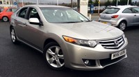 Used Honda Accord i-DTEC EX Auto