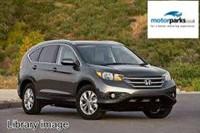 Used Honda CR-V i-VTEC EX 5dr