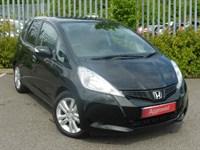 Used Honda Jazz 1.4 i-VTEC ES Plus 5dr (2013 -