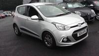Used Hyundai i10 Premium 5dr
