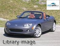 Used Mazda MX-5 2.0i (Option Pack) 2dr
