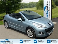 Used Peugeot 207 HDi 112 GT 2dr