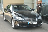Used Lexus IS Saloon 220d SE 4dr (2009)