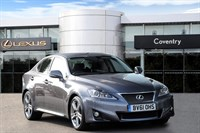 Used Lexus IS Saloon Special Editions 250 Advance 4dr Auto