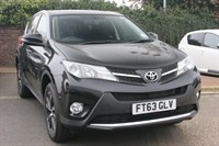 Used Toyota RAV4 Estate D Icon 5dr