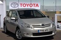 Used Toyota Auris Hatchback V-Matic TR 5dr MM (6)