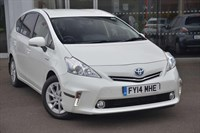Used Toyota Prius+ Estate VVTi Icon 5dr CVT Auto