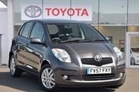 Used Toyota Yaris Hatchback Special EDS VVT-i TR 5dr MMT