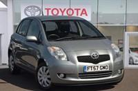 Used Toyota Yaris Hatchback VVT-i T3 5dr MMT