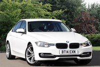 Used BMW 316i 3 Series Saloon Sport 4dr