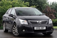 Used Toyota Avensis Tourer D-CAT T Spirit 5dr (150) Auto