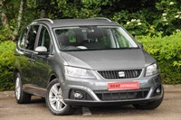 Used SEAT Alhambra Estate Special Editions TDI CR I TECH 5dr DSG