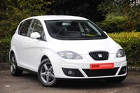 Used SEAT Altea Estate TDI CR I Tech 5dr DSG