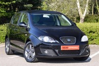 Used SEAT Altea Estate TDI CR Ecomotive I Tech 5dr