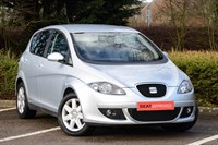 Used SEAT Altea Estate TDI Stylance 5dr