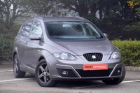 Used SEAT Altea XL Estate TDI CR Ecomotive I Tech 5dr