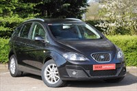 Used SEAT Altea XL Estate TDI SE 5dr