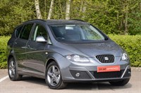 Used SEAT Altea XL Estate TDI CR I Tech 5dr DSG