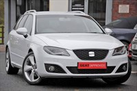 Used SEAT Exeo Sport Tourer TDI CR Tech 5dr (170)