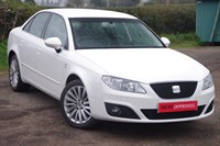 Used SEAT Exeo Saloon TDI CR SE Tech 4dr (143)