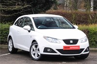 Used SEAT Ibiza Sport Coupe TDI CR 3dr