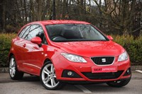 Used SEAT Ibiza Sport Coupe TDI CR Sportrider 3dr