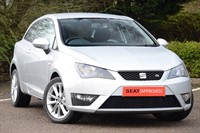 Used SEAT Ibiza Sport Coupe TSI FR 3dr DSG