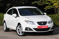 Used SEAT Ibiza Sport Coupe 3dr