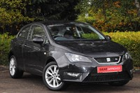 Used SEAT Ibiza Sport Coupe TSI FR 3dr