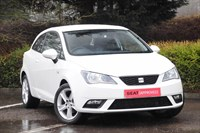 Used SEAT Ibiza Sport Coupe Special Edition Toca 3dr