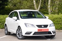 Used SEAT Ibiza Sport Coupe Special Edition TSI I TECH 3dr