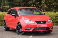 Used SEAT Ibiza Sport Coupe Special Edition 30 Years 3dr