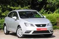 Used SEAT Ibiza Sport Coupe SE 3dr