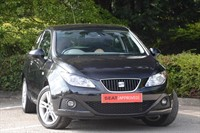 Used SEAT Ibiza Sport Coupe SE Copa 3dr