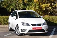 Used SEAT Ibiza Sport Tourer TDI CR FR 5dr