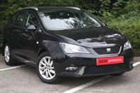 Used SEAT Ibiza Sport Tourer SE 5dr