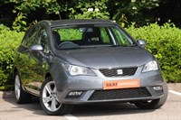 Used SEAT Ibiza Sport Tourer Special Edition Toca 5dr