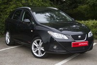 Used SEAT Ibiza Sport Tourer SE Copa 5dr