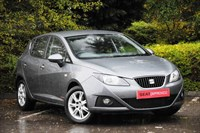 Used SEAT Ibiza Hatchback TDI CR S Copa 5dr