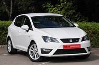 Used SEAT Ibiza Hatchback TDI CR FR 5dr