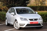 Used SEAT Ibiza Hatchback TDI CR FR 5dr