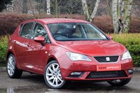 Used SEAT Ibiza Hatchback TDI CR SE 5dr