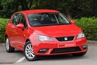 Used SEAT Ibiza Hatchback SE 5dr