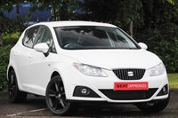 Used SEAT Ibiza Hatchback Sportrider 5dr