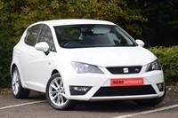 Used SEAT Ibiza TSI FR 5dr