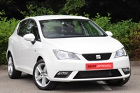 Used SEAT Ibiza Hatchback Special Edition Toca 5dr