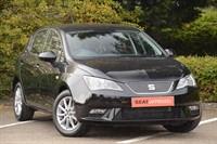 Used SEAT Ibiza Hatchback EcoTSI SE 5dr