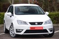 Used SEAT Ibiza Hatchback TSI 110 FR Technology 5dr