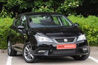 Used SEAT Ibiza Hatchback Special Edition TSI I TECH 5dr